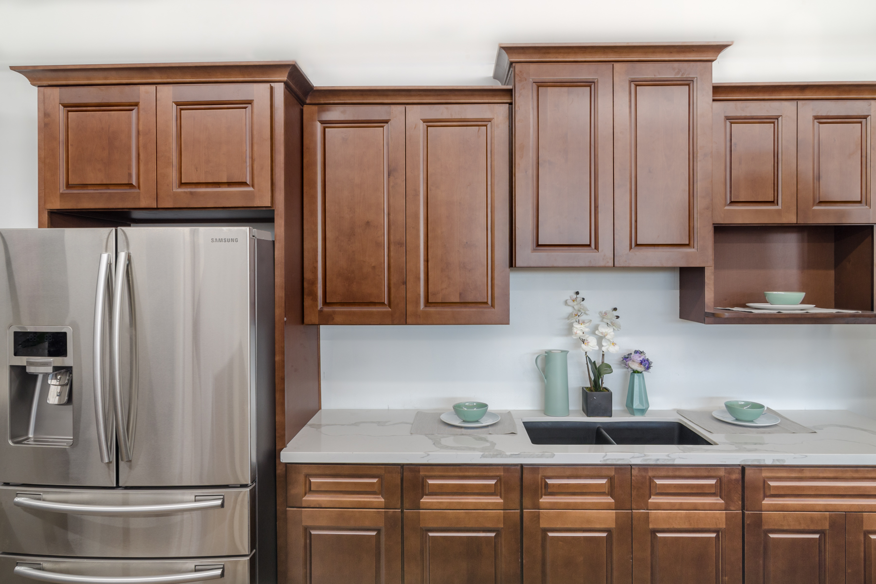 Beaverton Or Kitchen Cabinet Remodeling Portland Kitchen Cabinets Contractor Quality Granite Cabinets